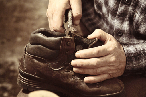 Shoe Repair | Village Shoemaker | Orem, UT